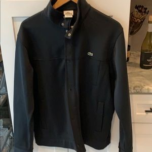 ba43e17f7 Men's Lacoste Jacket